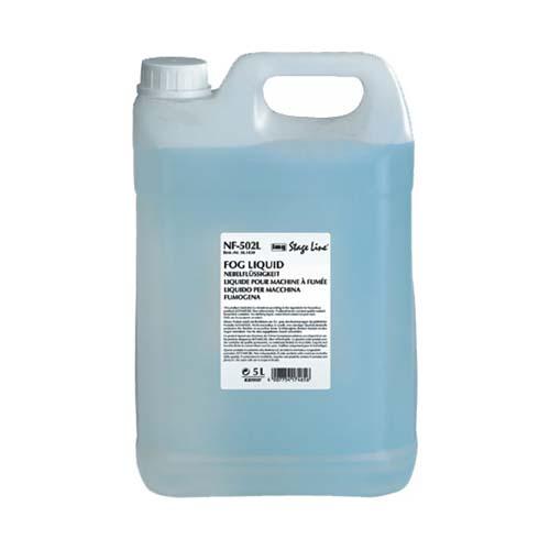 Liquido per fumo tanica da 5 litri