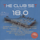 THE CLUB SET 18.0