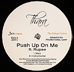 PUSH UP ON ME / PRETTY SONG