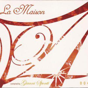 LA MAISON VOL.4
