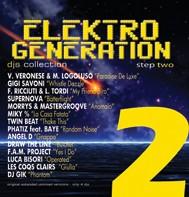 ELEKTRO GENERATION STEP TWO