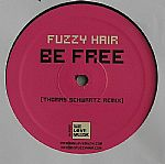 BE FREE (THOMAS SCHWARZ REMIX)