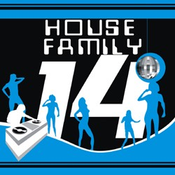 HOUSE FAMILY 14