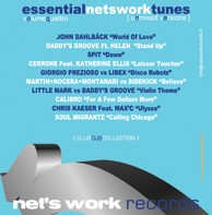 ESSENTIAL NETSWORK TUNES VOLUME 4