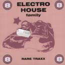 ELECTRO HOUSE FAMILY VOL. 8