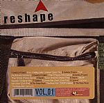 RESHAPE VOLUME 1