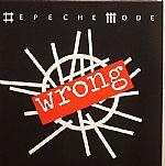 WRONG (1st CD SINGLE)