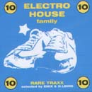 ELECTRO HOUSE FAMILY VOLUME 10