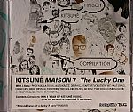 KITSUNE MAISON VOLUME 7 THE LUCKY ONE