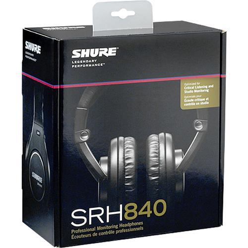 SHURE SRH 840