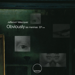 OBVIOUSLY LAS MENINAS EP