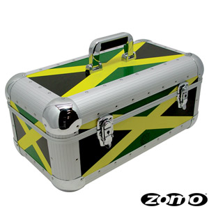 ZOMO FLY CASE VINILE RS 250 JAMAIKA