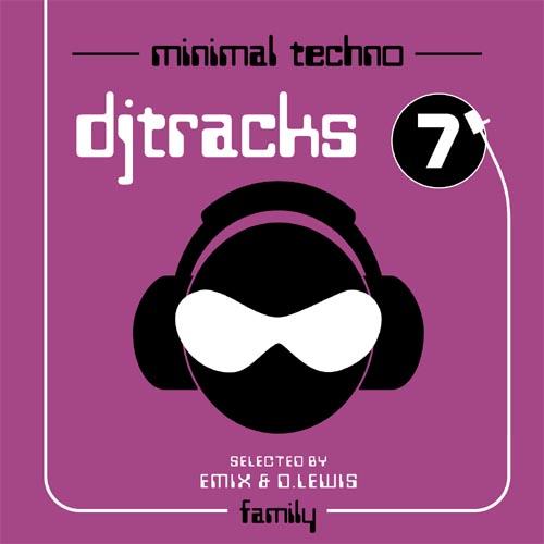 DJ TRACKS MINIMAL TECHNO VOL. 7