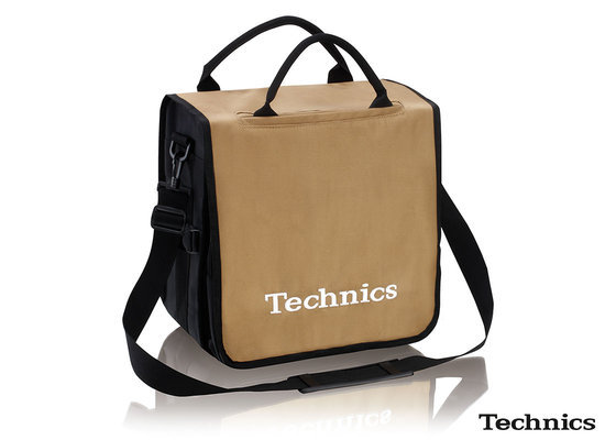Technics BackBag GOLD