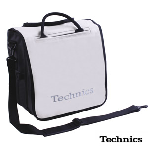 Technics BackBag WHITE