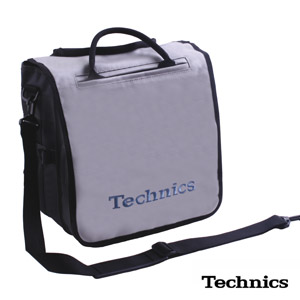 Technics BackBag SILVER