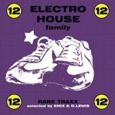 ELECTRO HOUSE FAMILY 12