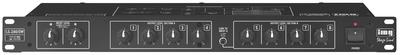 MONACOR LS 280/SW - SPLITTER