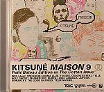 KITSUNE MAISON COMPILATION 9
