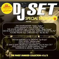 DJ SET SPECIAL SESSION 9