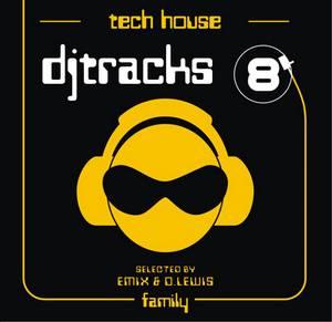 DJ TRACKS VOL. 8
