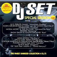 DJ SET SPECIAL SESSION 12