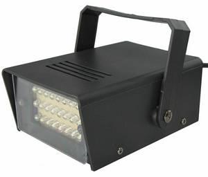 KARMA MINI STROBE LED mini strobo a led