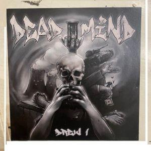 DEAD MIND