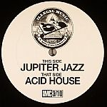 IMC 3/10 - JUPITER JAZZ / ACID HOUSE