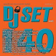 DJ SET VOLUME 140