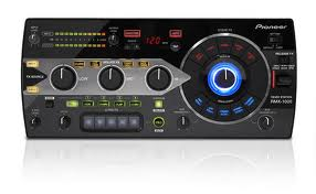 Pioneer RMX 1000  New Remix/Sampling Device