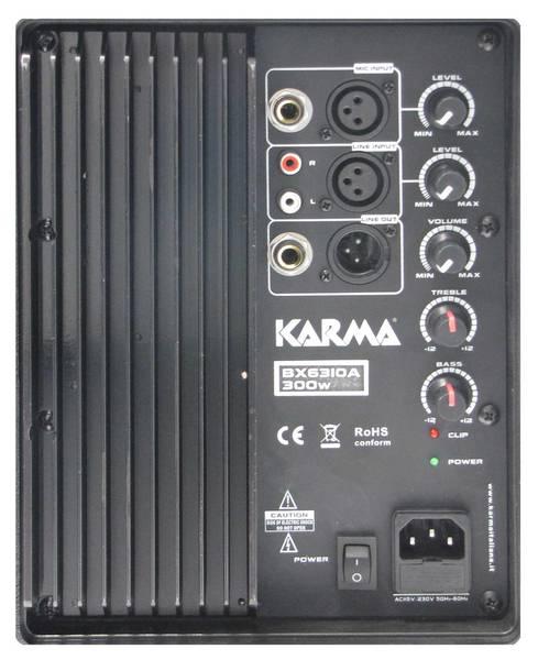 KARMA BX 6310A