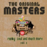 THE ORIGINAL MASTERS-FUNKY SOUL AND MUCH MORE VOL.3