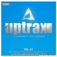 UPTRAX VOLUME 01