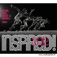 INSPIRED! 2012 - BLOOD SOUL SWEAT & CHEERS