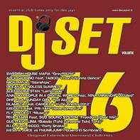 DJ SET VOLUME 146
