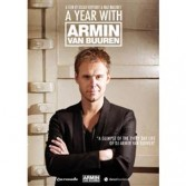 A YEAR WITH ARMIN VAN BUUREN (DVD)