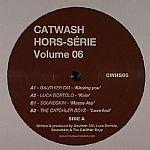CATWASH HORS-SERIE VOLUME 06