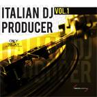 ITALIAN DJ PRODUCER VOLUME 1