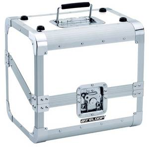 RELOOP Club Series 80 Case 50/50 Slanted white