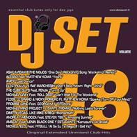 DJ SET VOLUME 148