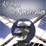 RULE 5 PRESENTS ALL RIGHT IN AMSTERDAM