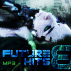 FUTURE HITS 8 (mp3 CD)