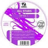 ALL STARS EP VOLUME 1