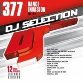 DJ SELECTION 377 DANCE INVASION VOL 104