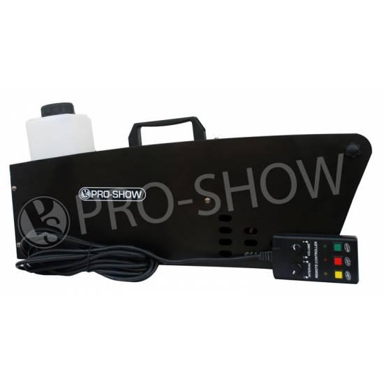 PRO SHOW Hazer 1200 macchina fumo
