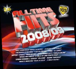 ALL TIME HITS 2008/09