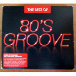 THE BEST OF 80'S GROOVE