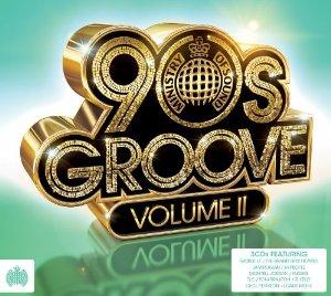 90S GROOVE VOLUME 2