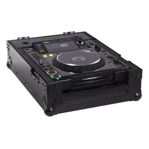 ZOMO FLIGHTCASE PC 2000 NSE PER CDJ 2000/1000/900/800